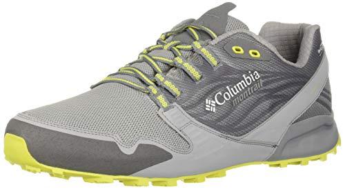 Columbia Herren Alpine FTG Outdry Turnschuh, Ti Grey Steel, Zour, 48 EU