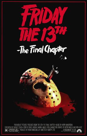 e FINAL Chapter - U.S Movie Wall Poster Print - 43cm x 61cm / 17 Inches x 24 Inches A2 ()