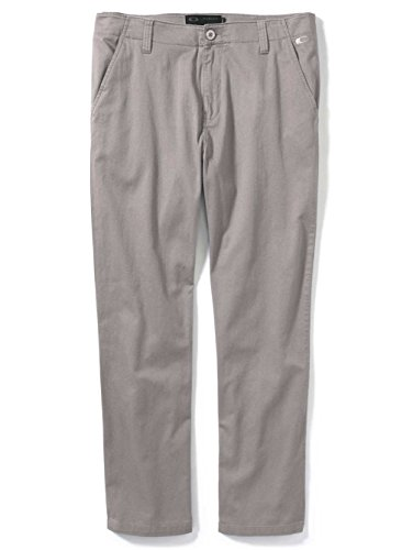 Oakley Represent Pantalon Chino Stone Grey Beige