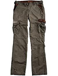 Alpha Industries Utility Pant VF Cargo Hose Coal B