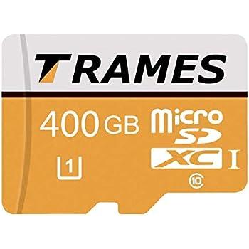 trames Tarjeta de Memoria SDXC de 128 GB / 256 GB / 400 GB Micro ...