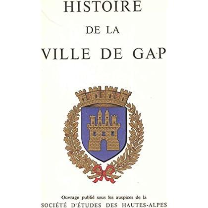 Histoire de la ville de Gap