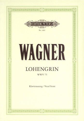 Lohengrin Geb.