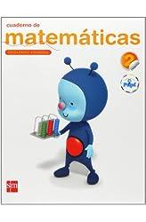 Descargar gratis Cuaderno De Matemáticas. 2 Primaria, 2 Trimestre. Conecta Con Pupi en .epub, .pdf o .mobi