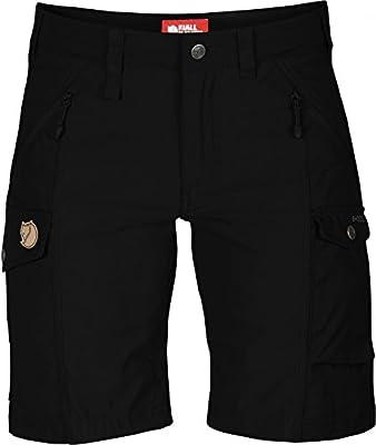 Fjällräven Damen Shorts Nikka Shorts von Fjällräven - Outdoor Shop