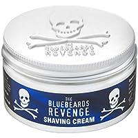 The Bluebeards Revenge The Ultimate Crema de Afeitar - 100 ml