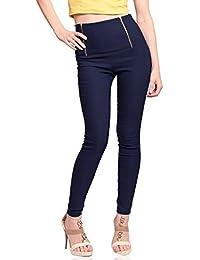 a06e0938de89e1 XS Women's Leggings: Buy XS Women's Leggings online at best prices ...