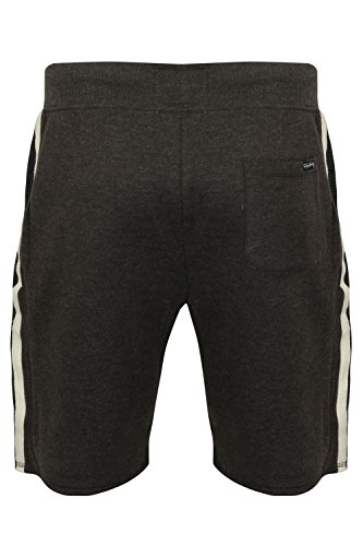 Tokyo Laundry -  Pantaloni pigiama  - cargo - Uomo Charcoal Marl