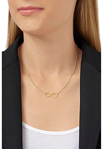 CHRIST-Gold-Damen-Kette-375er-Gelbgold-One-Size-gold