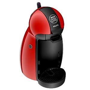 NESCAFE Dolce Gusto Piccolo by Krups Coffee Machine - 15 Bar Pressure Pump