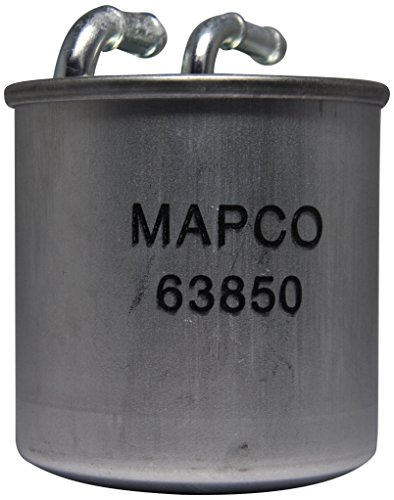 Preisvergleich Produktbild MAPCO 63850 Kraftstofffilter