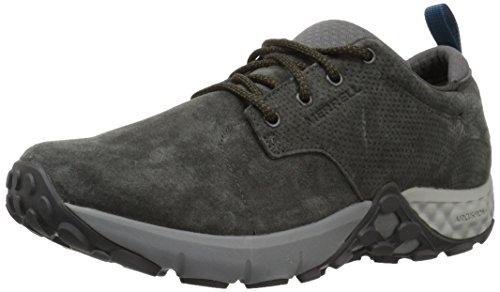 Merrell Herren Jungle Lace Ac+ Sneaker, Grau (Beluga), 44.5 EU (10 UK) (Merrell-herren-slip-on)