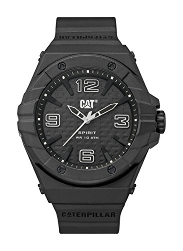 CAT WATCHES Herren-Armbanduhr LE.111.21.131