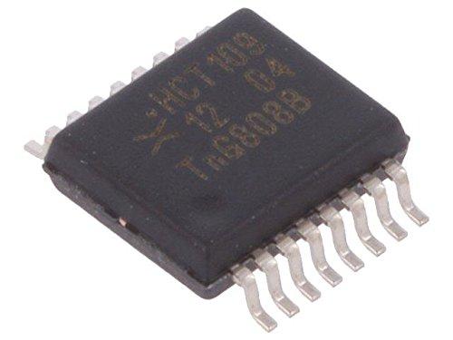 2x 74HCT109DB.112 IC digital JK flip-flop Channels2 Inputs5 HCT SMD NEXPERIA