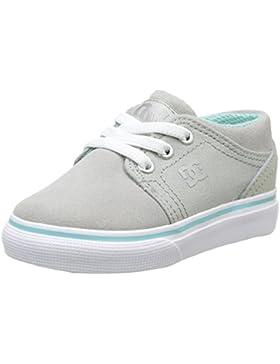 DC Shoes Trase T Baby Mädchen Babyschuhe - Lauflernschuhe