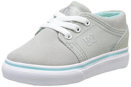 DC Shoes Trase T, Chaussures Bébé marche bébé fille