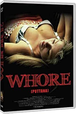 Die Hure / Whore [IT Import]
