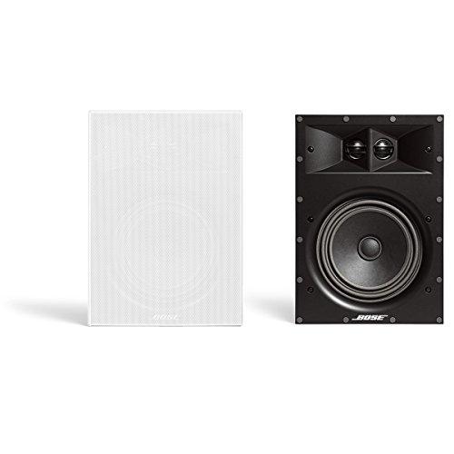 bose-virtually-invisible-891-diffusore-a-muro-nero