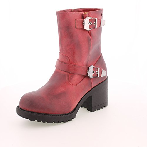 Mtng Botin Collection, Damen Stiefel & Stiefeletten SUEVO ROJO