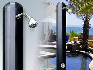 Douche solaire piscine AQUA SHOWER 35L mitigeur Albatica 25070246