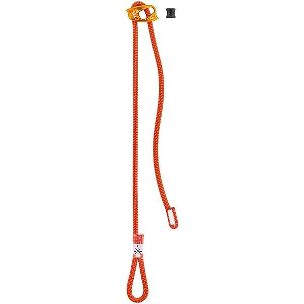 PETZL - Connect Ajust, Color Orange: Amazon.es: Deportes y ...