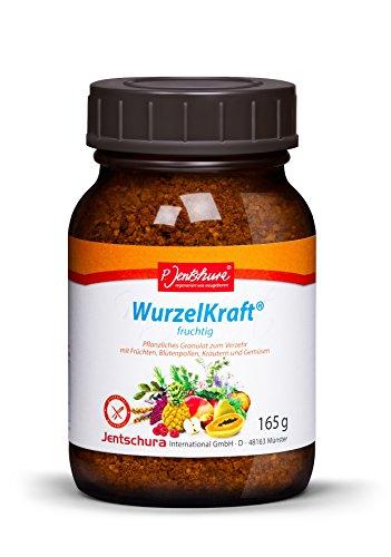 Jentschura WurzelKraft® BIO, 165g - P. JENTSCHURA®