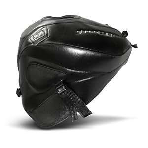 Protège Réservoir Bagster Triumph Street Triple Rx 15-16 noir