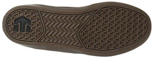 Etnies Jameson Mt, Chaussures de Skateboard Homme Black/gum