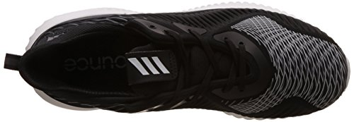 Adidas Herren Alphabounce Hpc Laufschuhe Schwarz (nucleo Nero / Nero Utility F16 / Ftwr Bianco)