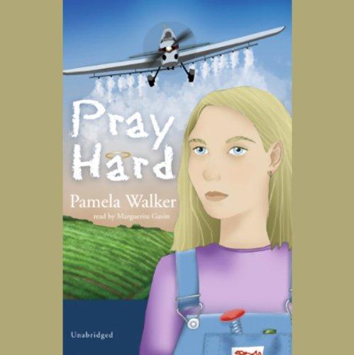 Pray Hard  Audiolibri