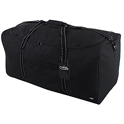 Extra Large 34 Inch Travel Sports Weekend Business Big Carry Cargo Holdall Luggage Bag