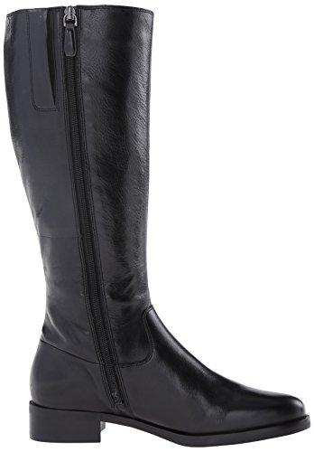 Ecco Footwear Womens Adel Tall Zip Boot Black