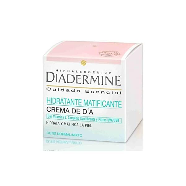 Diadermine, Crema diurna facial – 2 unidades