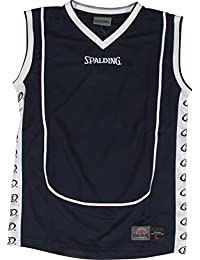 Spalding Ladies Clothing Team Sport Play Off Tank Top White 301200004