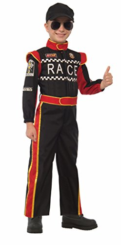 Kostüm Driver Car - FORUM Novelties Kids Race Car Driver Kostüm