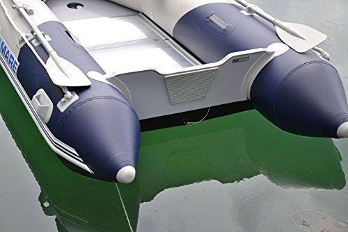 Zoom IMG-3 tender viamare 330 alu carpfishing