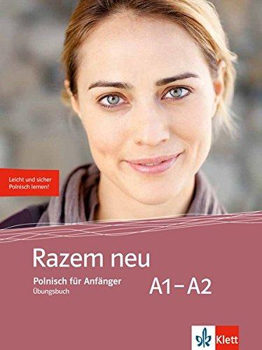 Razem neu: Übungsbuch (Razem neu / Polnisch für Anfänger)