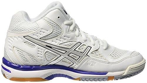 Asics Gel-Beyond 3 Mt, Chaussures de Sport Femme Blanc