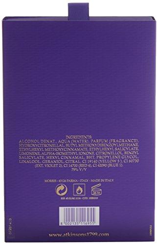 THE NUPTIAL BOUQUET Eau de Toilette spray 100ml