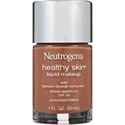 Neutrogena Healthy Skin Liquid Makeup Broad Spectrum SPF 24