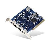 Belkin Hi Speed USB 2.0 5 Port PCI Card