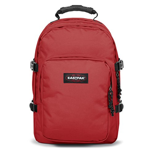 Eastpak Provider Sac à dos - 33 L - Raw Red (Rouge)