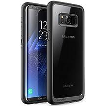 Galaxy S8 Hülle, SUPCASE Unicorn Beetle Style Premium Hybrid transparente Schutzhülle für Galaxy S8 (2017 Release)