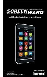 Desire U T327W Screen protector, Scratch Guard No Rainbow Effect [Screenward] Screen Protector Scratch Guard For HTC desire U T327W