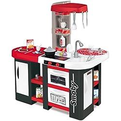Cocinita de juguete Studio XL con accesorios