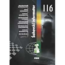 Chess Informant 116 (English Edition)