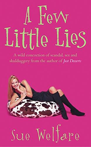 A Few Little Lies (English Edition)