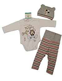 Mickey Mouse Baby-Set in 2 Farben