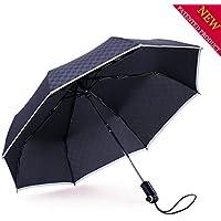 Umbrella, AIGUMI Impermeabile Pieghevole Ombrello