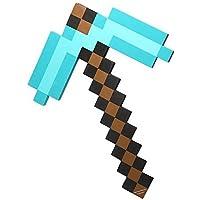 Minecraft Foam Replica 1/1 Diamond Pickaxe 52 cm ThinkGeek